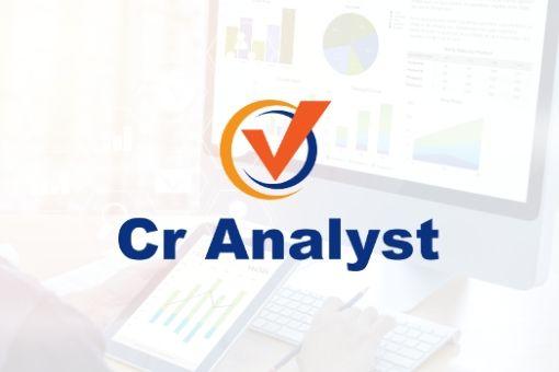 Logo CrAnalyst